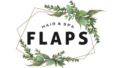 HAIR&SPA FLAPS